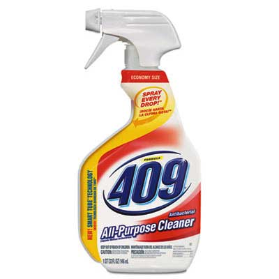 All Purpose Cleaners & Degreasers