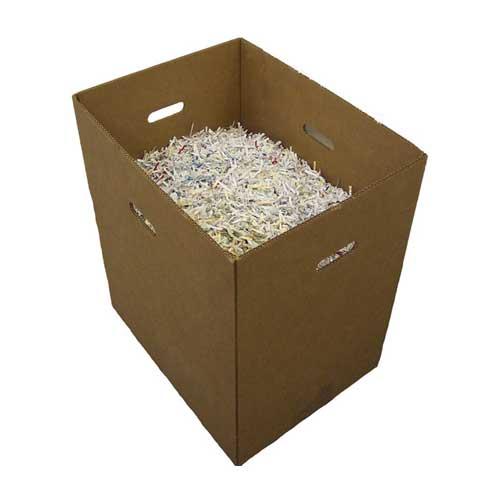 Shredder Boxes