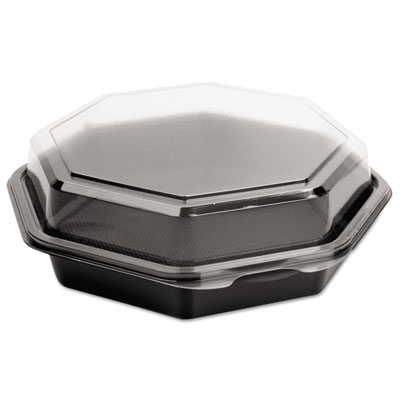 Food Trays, Containers & Lids