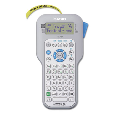 Label Makers and Supplies