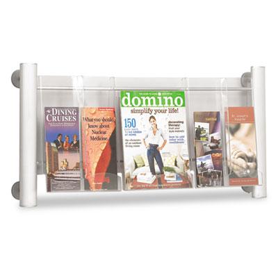 Literature Racks & Displays