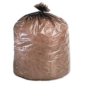 Low-Density Trash Bags
