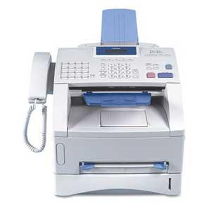 Copier/Fax/Multifunction Machines