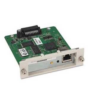 Print Servers/Network Cards