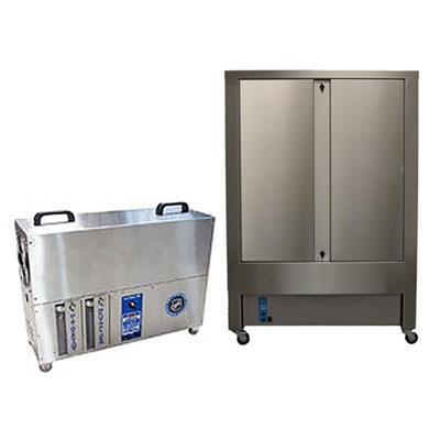 Sanitizing Equipment