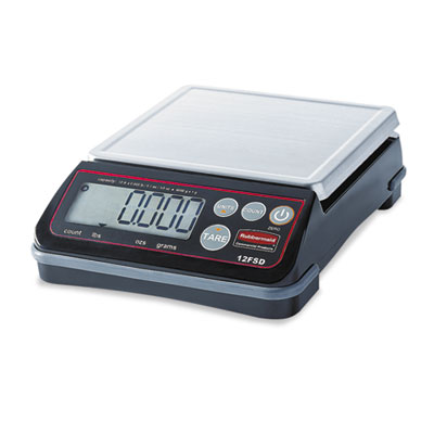 Scales & Thermometers