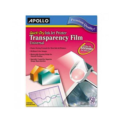Transparency Films