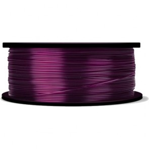 MakerBot MP05758 Translucent Blue PLA Filament, 2 lbs., 1.75mm for the Replicator 2 3D Printer