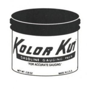 Kolor Kut KK02 Liquid Finding Paste, 2 1/4 oz Jar