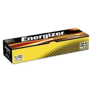 AbilityOne 9857845 6135009857845 Energizer AA Alkaline Battery, 24 per BX